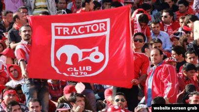 AFC: Traktor Asiyanın ən populyar futbol komandası seçildi